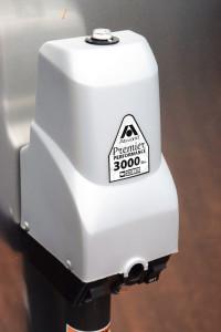 Atwood 3000 Power Jack