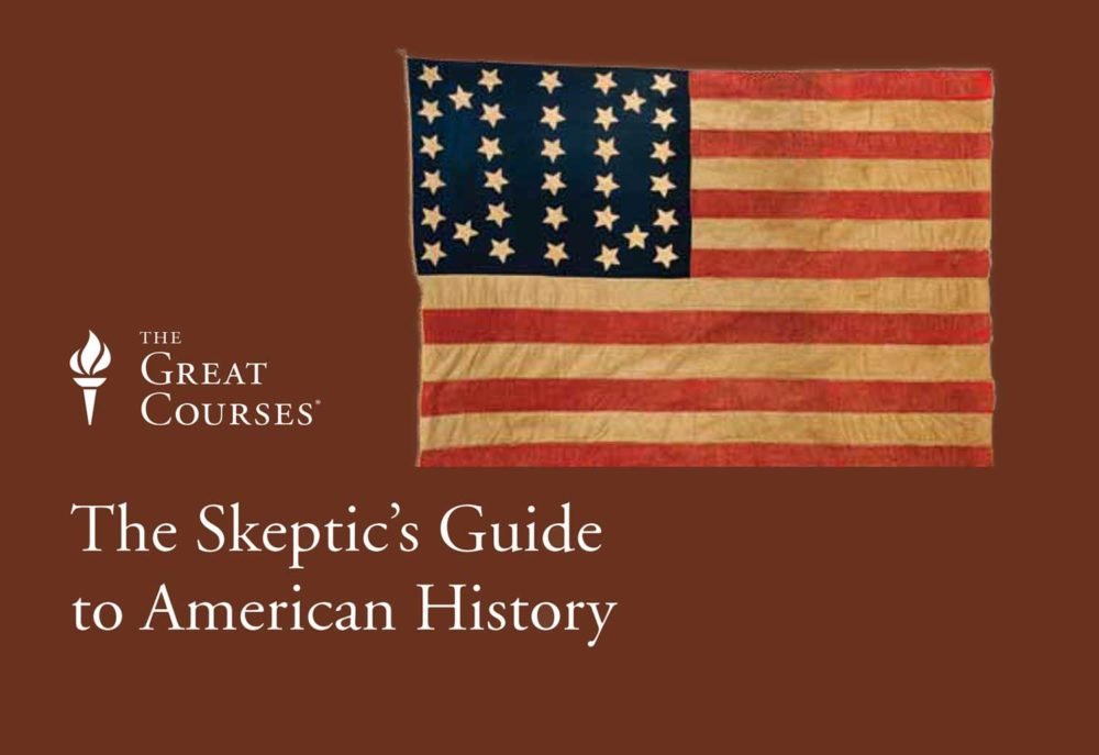 A History of the United States, 2nd Edition. Comprehend the entire history of The United States of America in this all-encompassing and absolutely engrossing course taught by three brilliant professors.