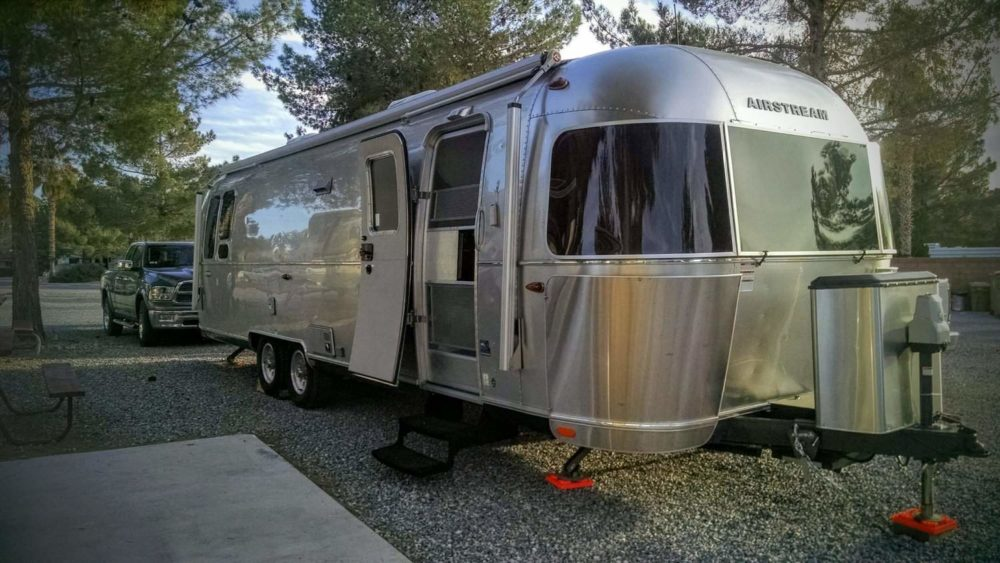 Airstream Travel Trailers For Sale Arizona
