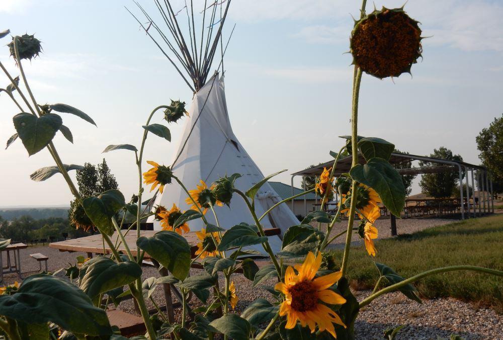 7th Ranch Rv Camp Garryowen Montana The Adventures Of