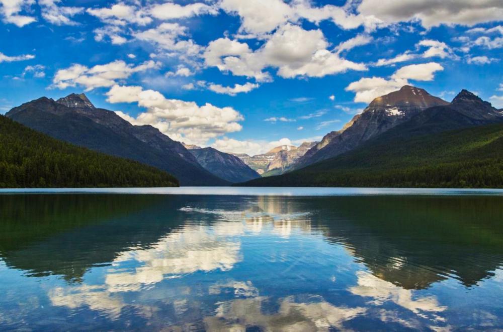 Lake Mcdonald Lodge Office Manager Mail: Glacier National Park: Lake McDonald Valley