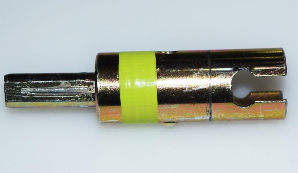 Manual Crank Drill Adapter