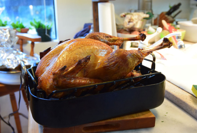 The Heritage Turkey