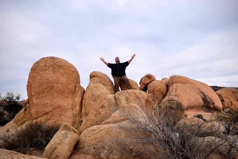King Of Rocks