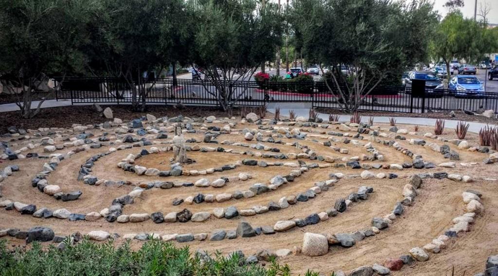 Meditation Labyrinth