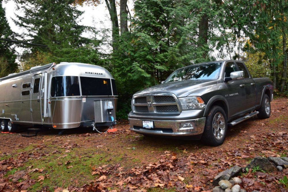 Picking a Tow Vehicle for an Airstream Trailer - The ...