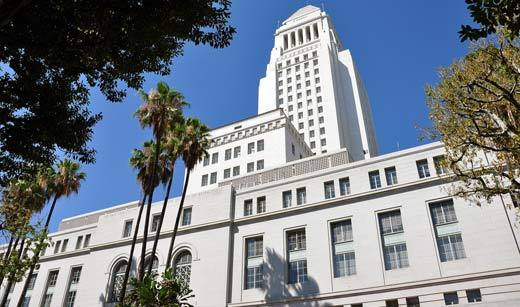 LA City Hall 2