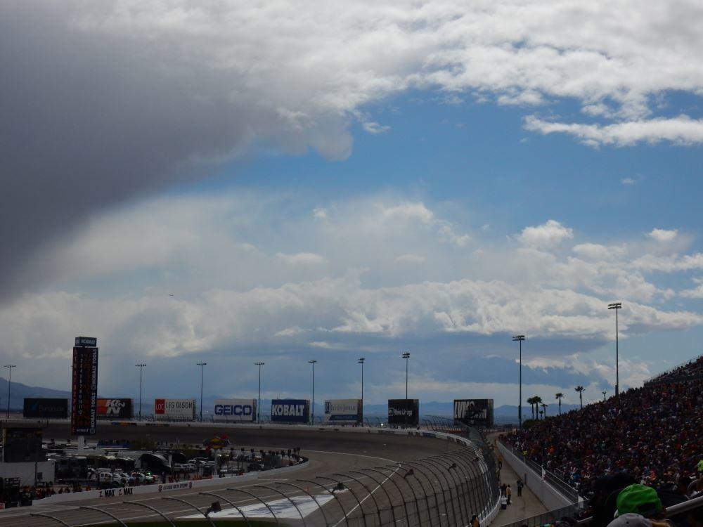 Racing Weather