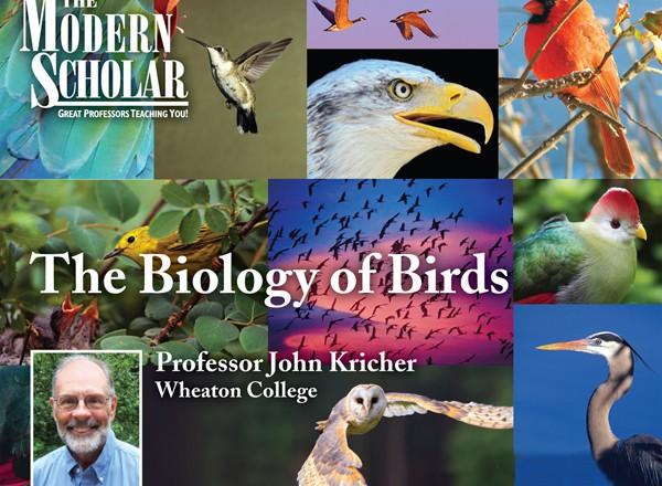 The Biology of Birds