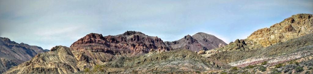 Titanothere Rock