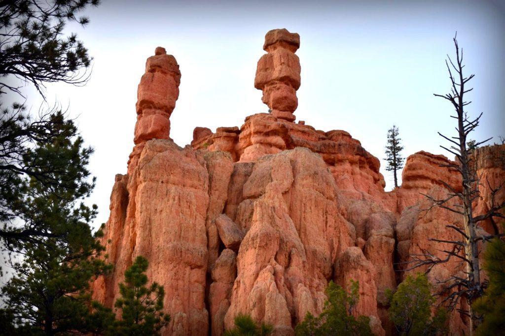Hoodoo Red Canyon
