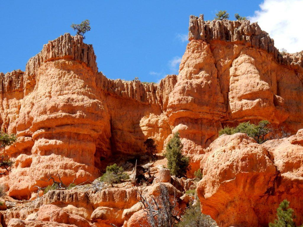 RedRockLayers