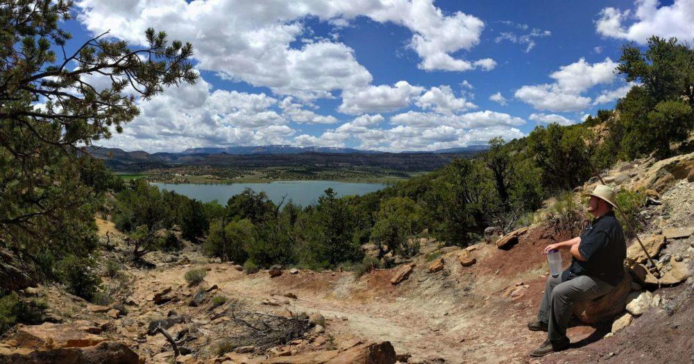 Wide Hollow Reservoir