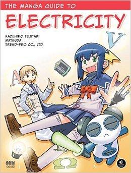 manga-electricity
