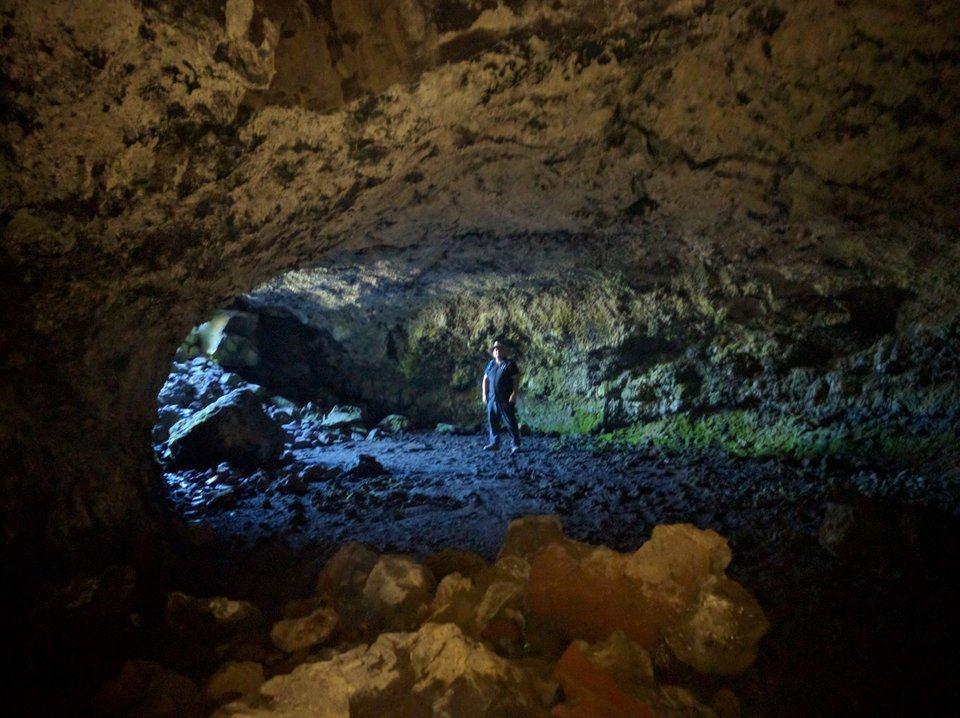 Beauty Cave