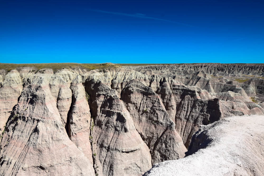 Badlands Erosion looks pretty awesome