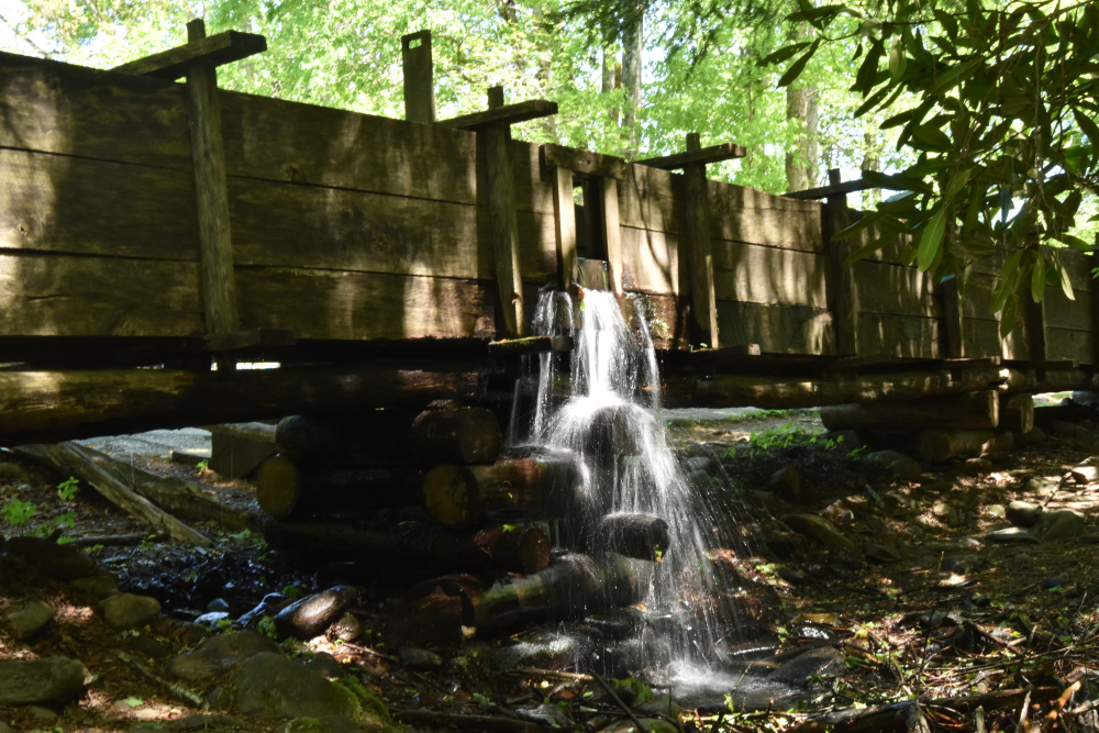 Water For the Mill