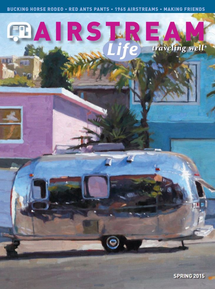 Airstream Magazine Online Only Edition