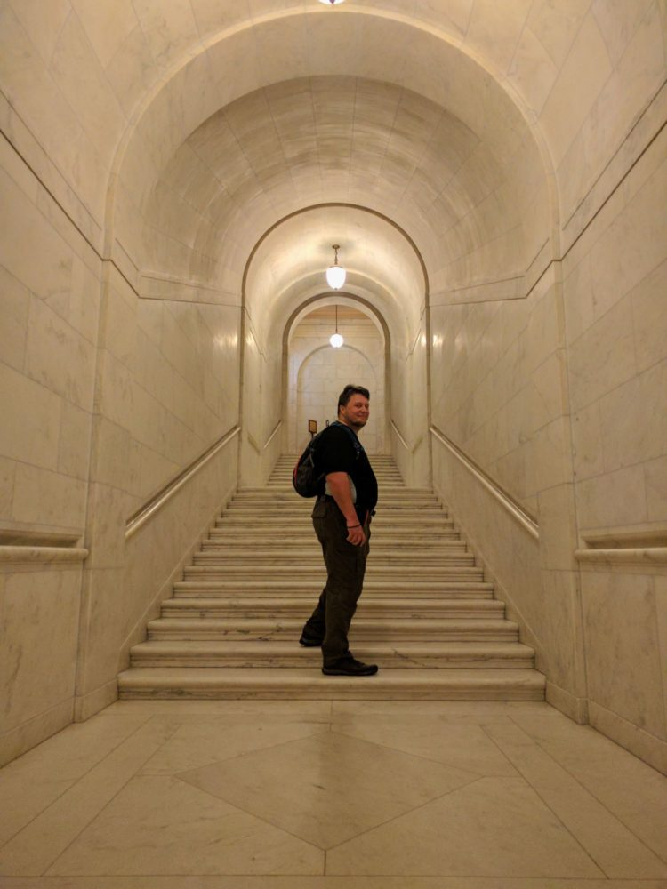 Main Stairs Sig